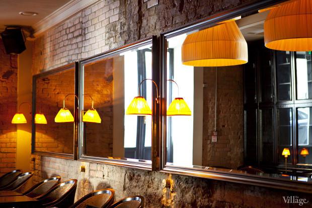 Новое место: Кафе и бар «Молоко». Изображение № 18.
