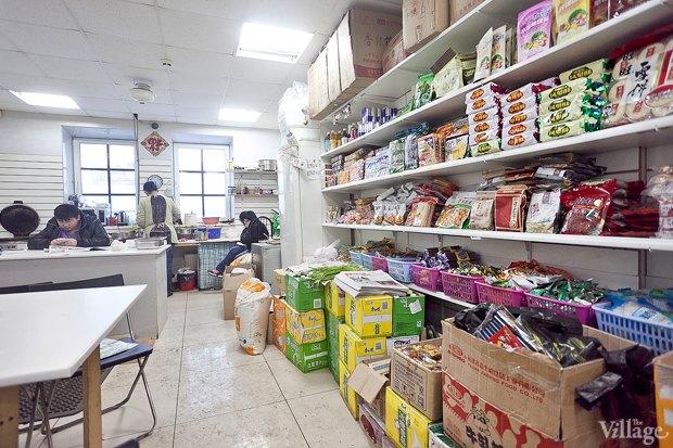 Все свои: Китайское кафе-склад в«Апрашке». Изображение № 6.