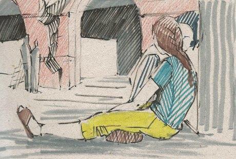 Монтаж IVМосковской международной биеннале молодого искусства. Изображение № 3.