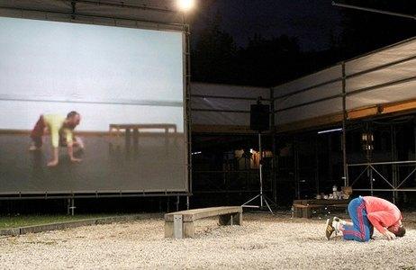Этим вечером: Фестиваль современного искусства, лекция о скандинавском дизайне и пробежка Nike. Изображение № 1.