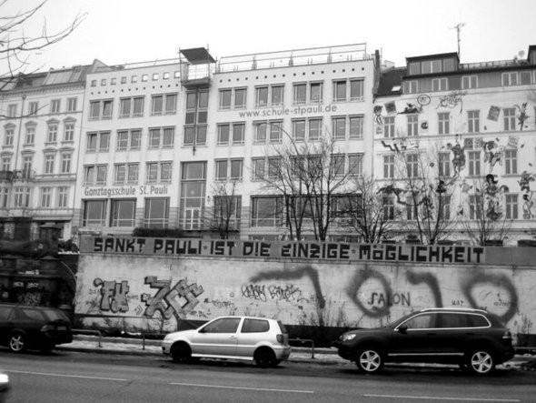 Изображение 25. Смрадные дыры Гамбурга.. Изображение № 24.