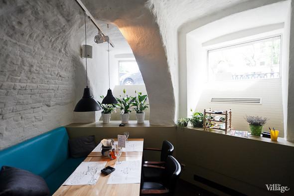 Новое место (Петербург): Кафе-бар Leica. Изображение № 22.