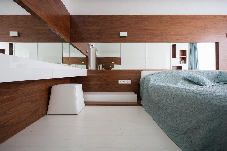 Квартира с лаконичным интерьером возле «Электросилы». Изображение № 13.