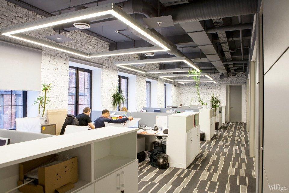 Офис недели (Москва): KRProperties. Изображение № 29.
