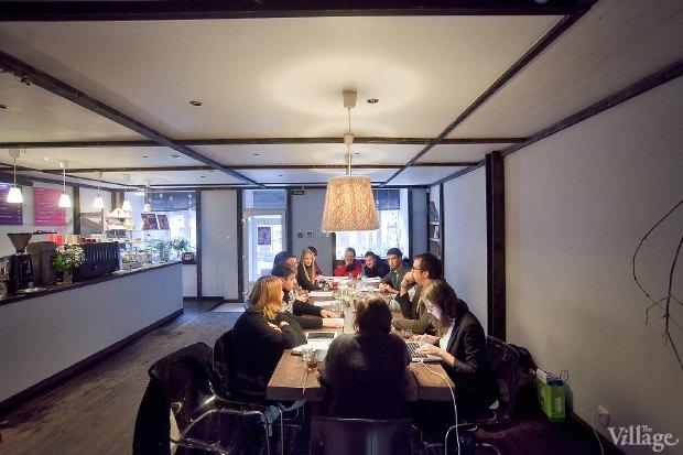 Круглый стол: Кофе в Петербурге. Изображение № 30.