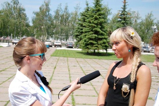 Страна и мы: Городские интернет-газеты в России (Часть I). Изображение № 57.
