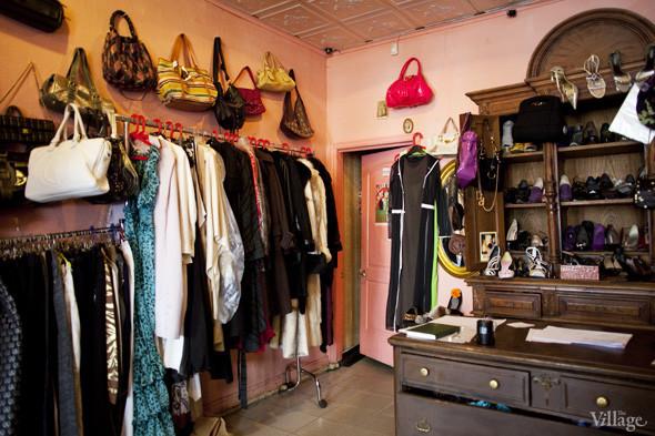 Гид по секонд-хендам и винтажным магазинам: 11 мест в Москве. Изображение № 142.