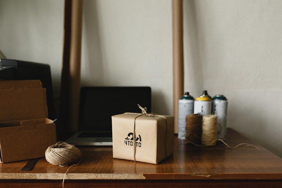 Как студенты Крымский иЛихой открыли сервис подарков-сюрпризов «Чего-то». Изображение № 8.