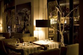 Изображение 5. 6 новых итальянских ресторанов в Москве.. Изображение № 5.