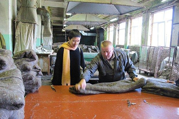 Барби-матрёшка, водка «Неуклюжий медведь» и еще 3 иностранных проекта о России . Изображение № 15.