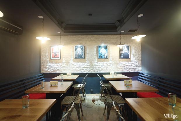 Новое место (Петербург): Ресторан-бар «Путанеска». Изображение № 7.