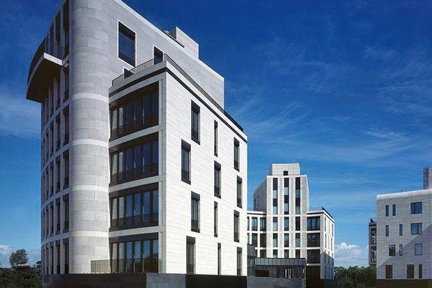 Строиться по одному: 12удачных примеров современной петербургской архитектуры. Изображение № 20.