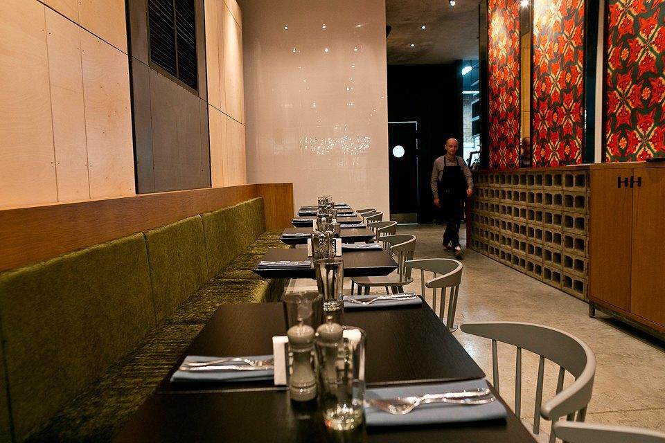 Ресторан и бар Holy Fox. Изображение № 19.