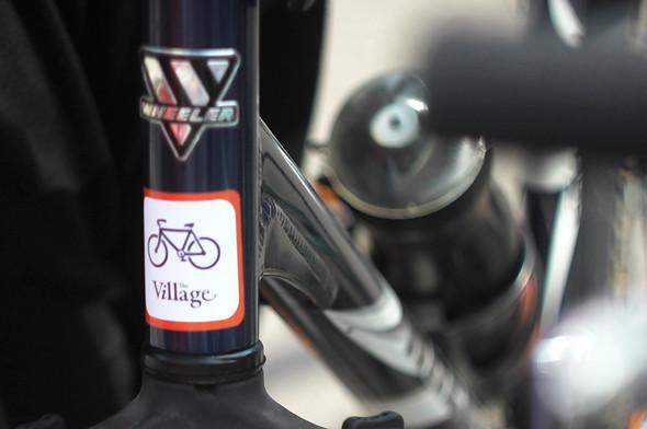 Велопарад Let's bike it!: Чего не хватает велосипедистам в городе. Изображение № 13.