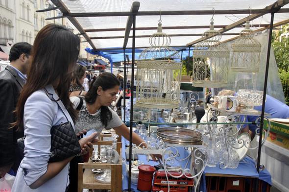 В центре Москвы могут открыть блошиный рынок. Изображение № 9.