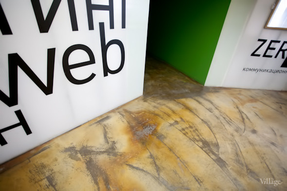 Офис недели: коммуникационное агентство Zero (Петербург). Изображение № 8.