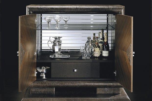Как организовать дома мини-бар . Изображение № 3.