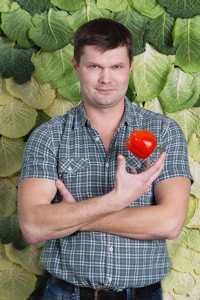 Дмитрий Федоров. Изображение № 1.