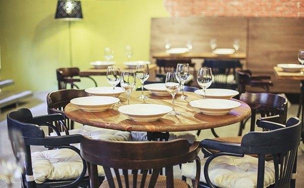 На Конногвардейском бульваре открылось кафе CoffeeTerria. Изображение № 4.