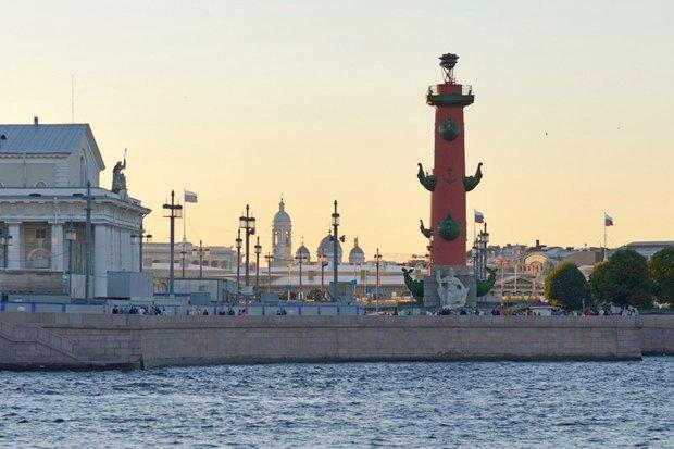 Суд идёт: четыре проекта квартала на месте «Набережной Европы». Изображение № 2.
