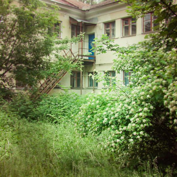 В зоне риска: Детский сад № 333. Изображение № 11.