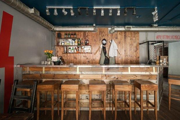 6 кафе, баров иресторанов, открывшихся вдекабре . Изображение № 6.