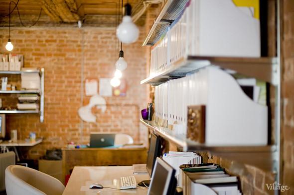 Офис недели. Изображение № 13.