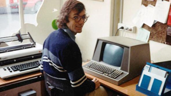 Тони Уилер в 70-х. Изображение № 4.