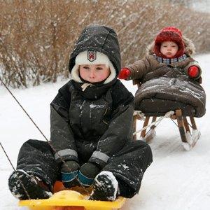 Планы на зиму: Развлечения впарках . Изображение № 14.