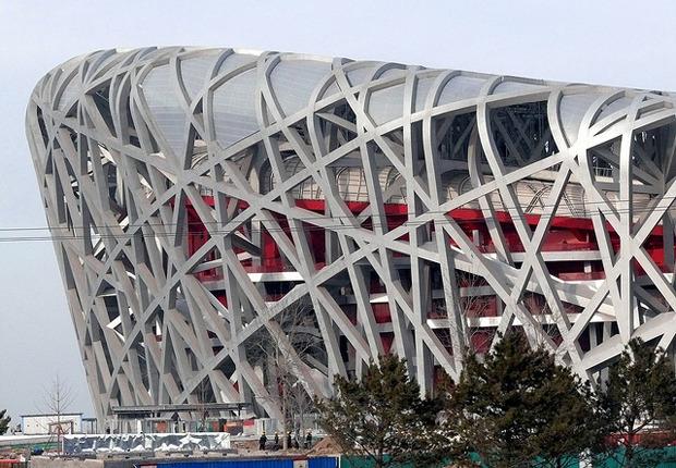 Дизайн от природы: «Зеленое» топливо и олимпийский стадион в Пекине. Изображение № 4.
