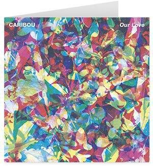 25новых альбомов осени. Изображение № 13.