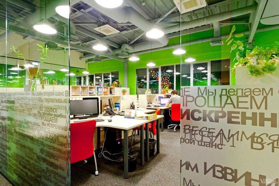 Офис недели (Киев): Wine Bureau. Изображение № 8.