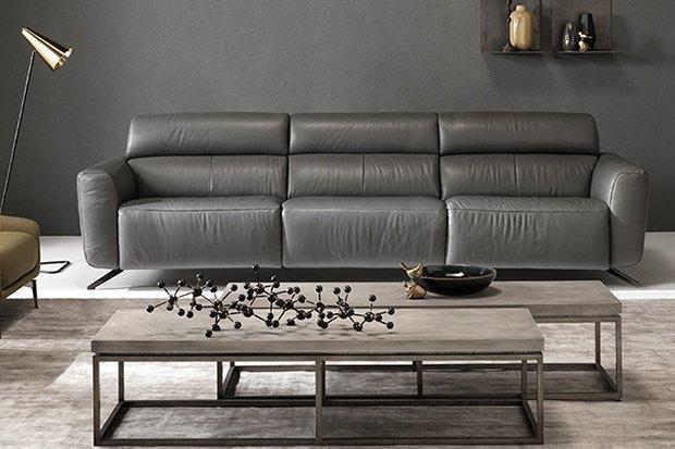 «Натуцци» - мебель для тех, кто предпочитает роскошь