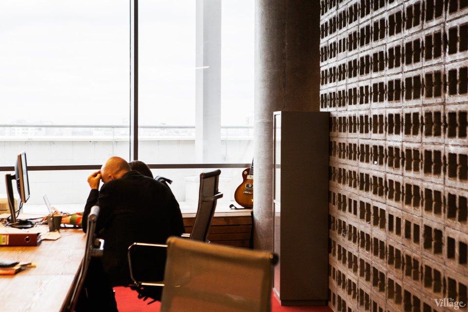 Интерьер недели (Москва): Офис OneTwoTrip. Изображение № 25.