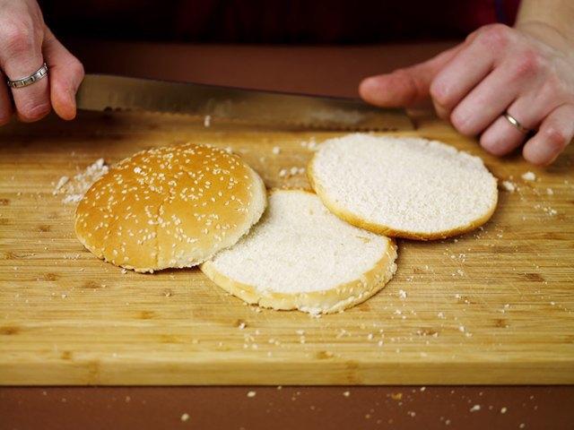 Как приготовить настоящий «Биг Мак» на домашней кухне. Изображение № 15.