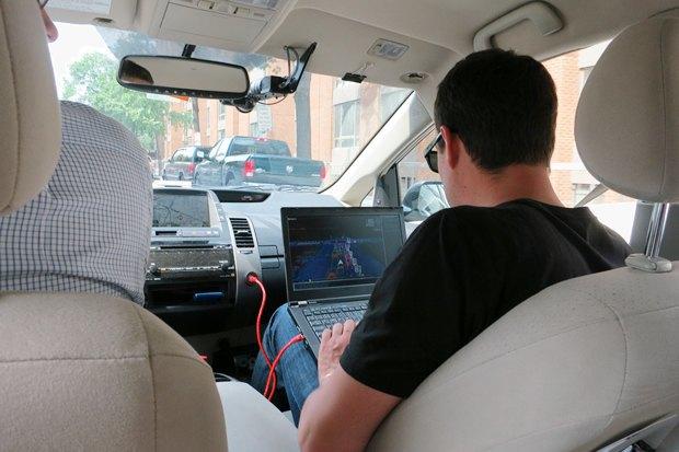 Водитель для веры: Александра Шевелева о беспилотных автомобилях Google и разочаровании в человеке. Изображение № 4.
