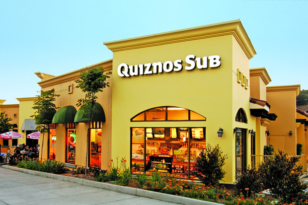 В городе появится американский фастфуд с сэндвичами Quiznos Sub. Изображение № 2.