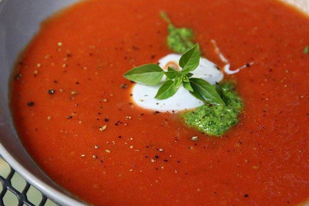 В Москве заработал сервис доставки супов Soupmates. Изображение № 4.