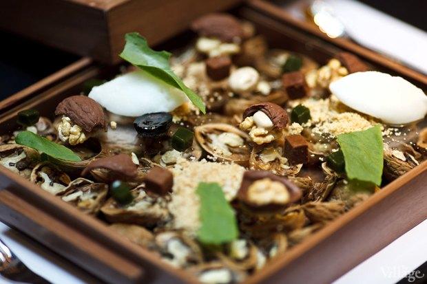 Эволюция грецкого ореха — 260 рублей. Изображение № 31.