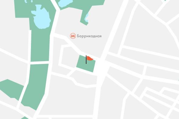 Точка сбора: 7 мест для нового лагеря оппозиции. Изображение № 4.