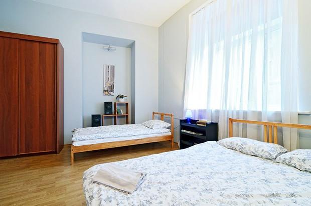 Свежий номер: 5 новых хостелов в Петербурге. Изображение № 22.