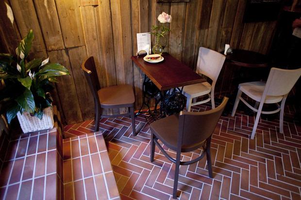 Новости ресторанов: Обновление бара «Бонтемпи», киоск с мороженым «Булки», «Probka на Цветном». Изображение № 7.