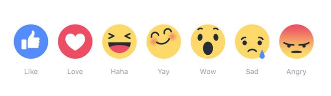 Новая функция Facebook, авторетушь от Adobe испам-бум вмессенджерах. Изображение № 2.
