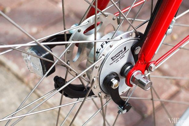 Цепная реакция: Тест-драйв велосипедов из общественного проката. Изображение № 4.