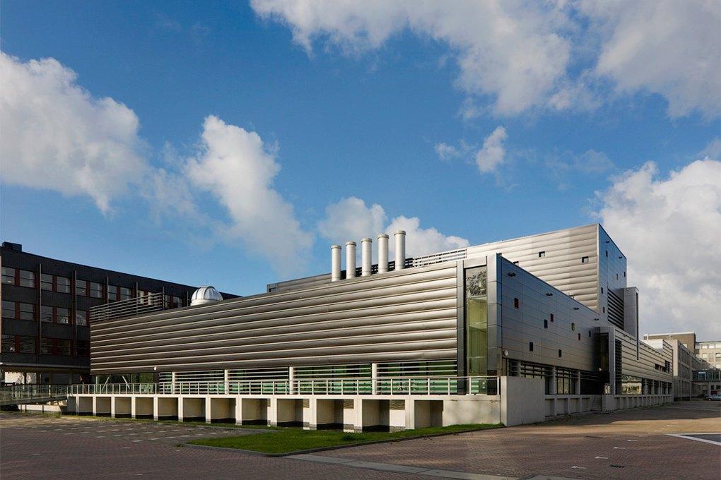 Фабрики умственного труда: Как устроены самые впечатляющие лаборатории в мире. Изображение № 24.