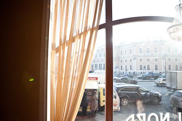 Новое место (Петербург): Ресторан-кондитерская Du Nord 1834. Изображение № 25.