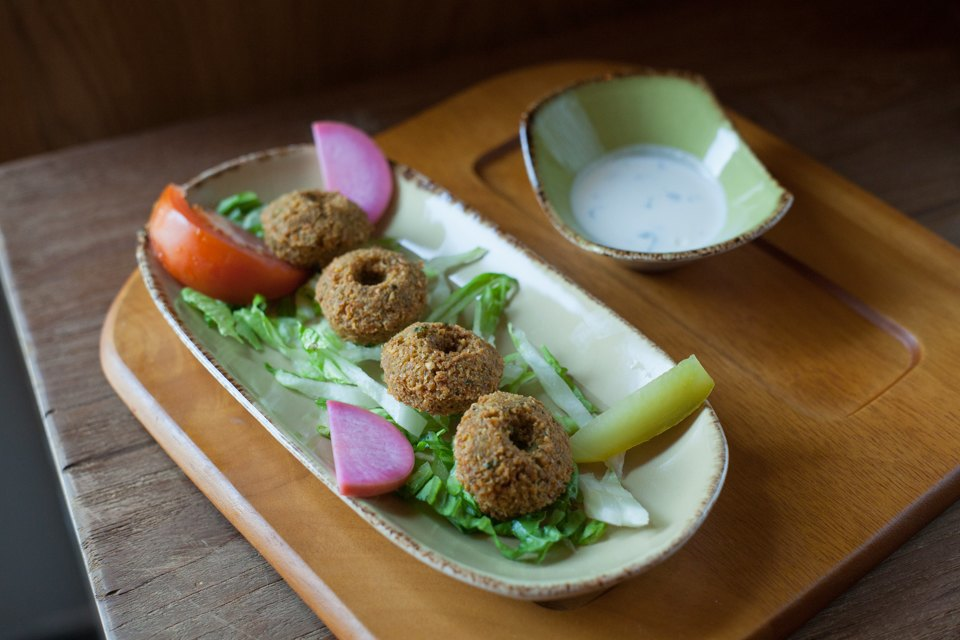Ресторан «Mr. Ливанец». Изображение № 22.