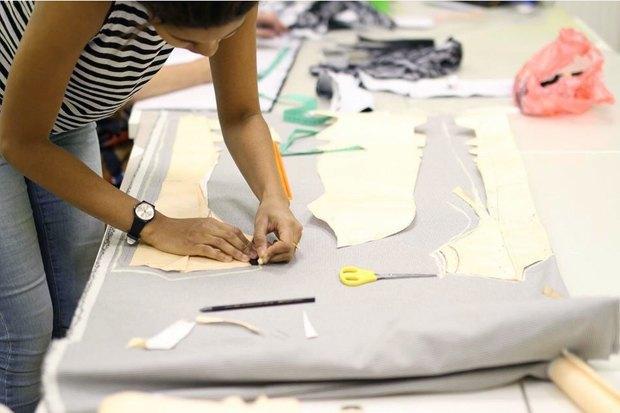 5курсов, где учат шить, кроить иконструировать. Изображение № 8.
