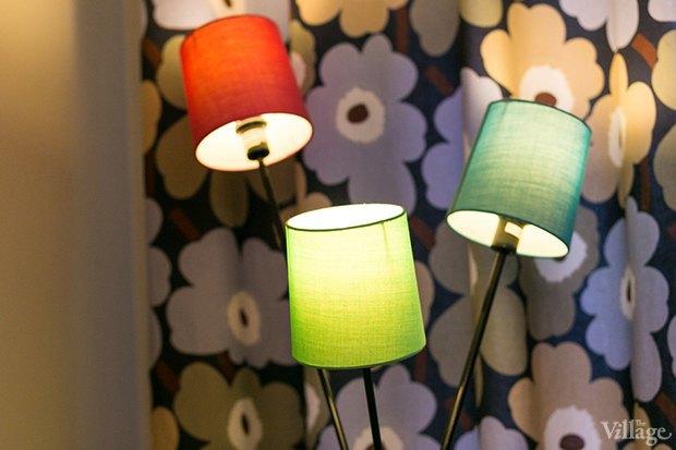 Как преобразить квартиру с помощью правильного освещения. Изображение № 5.