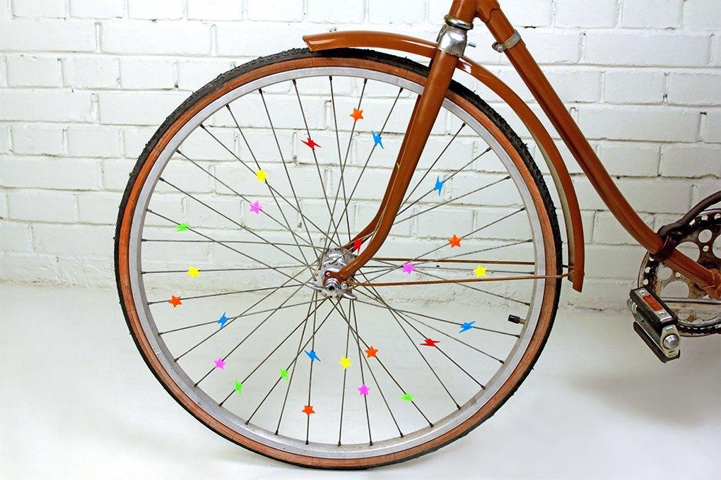 It's My! Bike: Как выпускница финансовой академии стала делать велоаксессуары. Изображение № 4.